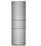 预约开抢!TCL BCD-205TF1 205升 三门冰箱 999元包邮