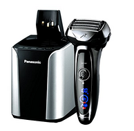prime会员:Panasonic松下 ES-LV95-S 带清洁桶电动剃须刀 直邮含税到手约1525元(之前美亚海淘不含税1272元)