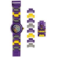 LEGO乐高 8020844 乐高 蝙蝠侠系列手表 凑单含税到手约87元