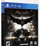 《蝙蝠侠:阿卡姆骑士》盒装PS4/Xbox One版