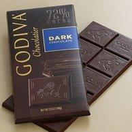 巧克力中的劳斯莱斯:GODIVA歌帝梵官网 经典大排