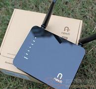 618零点:联想 newifi mini 1200M AC 智能无线路由器 双频千兆穿墙