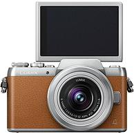 移动端:Panasonic 松下 DMC-GF7 12-32mm微单套机