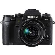 Fujifilm 富士 X-T1 18-55套机