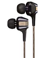 JVC 杰伟世 HA-FXT200LTD 限量版双动圈入耳式耳塞 6720日元约¥395(京东1099元)