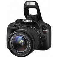 销量第一:Canon 佳能 EOS Kiss X7(100D)双镜头单反套机(18-55/55-250mm)