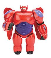 Big Hero 6 BAYMAX 大白铠甲款