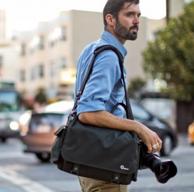 Lowepro 乐摄宝 250 Urban 都市记者系列肩包