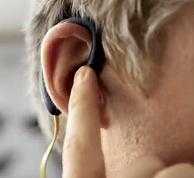 Jabra 捷波朗 运动蓝牙耳机