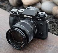 Fujifilm 富士 X-T1 微单相机套机(XF35mmF1.4 R 定焦镜头)