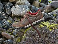 ECCO 爱步 Vermont 男士低帮徒步鞋