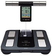 秒杀:OMRON 欧姆龙 HBF-601 健康体脂秤 脂肪测量仪