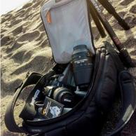 Lowepro 乐摄宝 Flipside 反面300全天候双肩摄影包