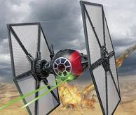 Revell 利华 1:35 星球大战 钛战机模型