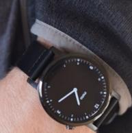 Motorola 摩托罗拉Moto 360 二代 黑色安卓智能手表42mm