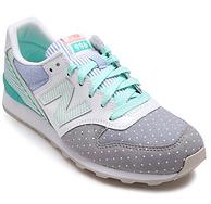 NEW BALANCE 999系列 女士休闲复古鞋 WR996II-D