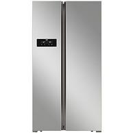 MeiLing 美菱 518升 智能控温风冷无霜对开门冰箱