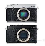 低价抢购:FUJIFILM 富士 X-E2 旁轴单电相机