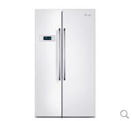 奥马Homa BCD-508WK508升L对开门冰箱(白色)