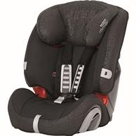 2016年新款!Britax 百代适 百变王 儿童安全座椅