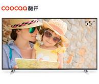 酷开coocaa K55J 55英寸液晶平板电视