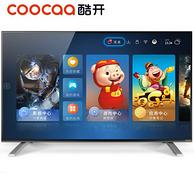 618零点:coocaa酷开 K50J 50英寸智能电视