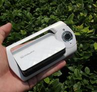 自拍神器 Casio 卡西欧 EX-TR600 数码相机