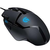 Logitech 罗技 G402 游戏鼠标
