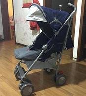 英国 Maclaren 玛格罗兰 Techno XT婴童车 深蓝色
