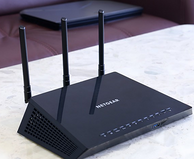 美国网件NETGEAR R6400 1750M 双频千兆无线路由器
