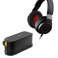 Jabra 捷波朗 VEGA 头戴式主动降噪耳机+SOLEMATE 魔音盒 蓝牙音箱