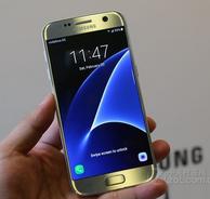 SAMSUNG 三星 Galaxy S7 32G 智能手机