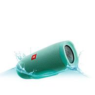 IPX7级防水:JBL Charge3 冲击波无线蓝牙音箱