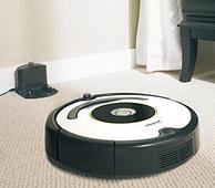 iRobot Roomba 620 扫地机器人