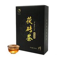白菜!湖南安化黑茶 怡清源金花茯砖茶 350g