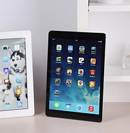 乃们要的4G来了:Apple 苹果iPad Mini2平板电脑32G 4G翻新版