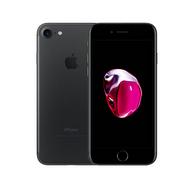 iPhone 7 32GB 黑色 全网通 享12期免息分期