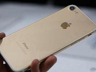 Apple 苹果 iPhone 7 128GB 全网通4G手机 玫瑰金