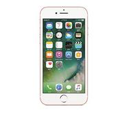 iPhone 7 128GB 玫瑰金 全网通智能手机