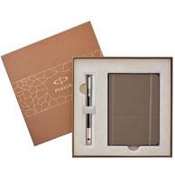PARKER派克 威雅 胶杆墨水钢笔+笔记本 礼盒