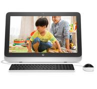 惠普(HP)22-3112cn 21.5英寸 一体电脑