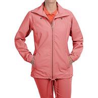Columbia 哥伦比亚 女士防风防晒外套