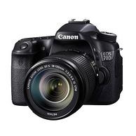Canon 佳能 EOS 70D 套机