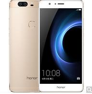 新低价: HUAWEI 华为 荣耀V8 移动联通手机 32GB