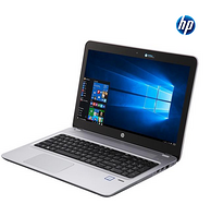 HP 惠普 ProBook 450 G4 15.6寸全高清笔记本(i7 7500U,16GB,256GB SSD)