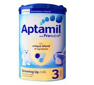 Aptamil 爱他美 幼儿奶粉 3段(英国版) 900g