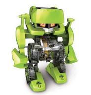 限prime会员:OWI T4 可变形太阳能机器人 凑单直邮到手124元