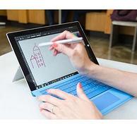 微软Microsoft Surface Pro 3 平板电脑 (i5+8G+256G)