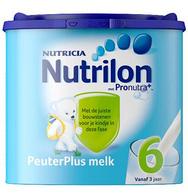 Nutrilon 诺优能 婴幼儿奶粉 6段 400g