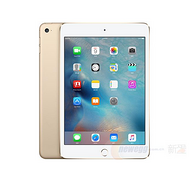 Apple 苹果 iPad mini 4 WLAN版 MK9Q2CH/A 128GB 金色    3159元包邮(需用码)
